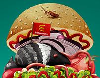 Embisi - Burger