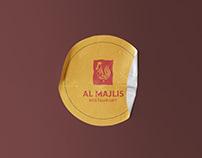Branding - Al Majlis