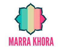 Marra Khora Brand