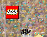 Lego Egypt Social Media