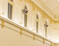 Kensington Town Hall - Melbourne