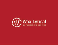 Wax Lyrical Copywriting Services