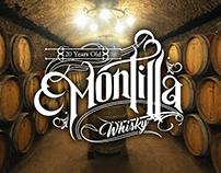 Whisky Montilla