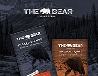 The Bear Products