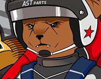 AST Parts