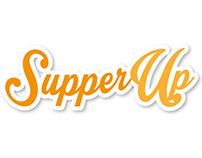 SUPPER-UP |  Brand Concept