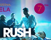 RUSH / TVN7