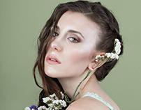 Floreal beauty
