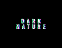 Dark Nature | Interactive Exhibition
