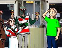 Ernesto No Era Muy Popular: Star Wars Rogue Juan