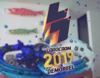 LOROCROM DEMOREEL 2019
