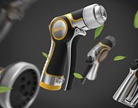 Nelson Gardening Tools