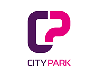 City Park • a retail park logo