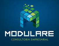 Modulare - criação de marca