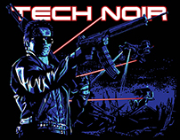 Tech Noir / The Terminator