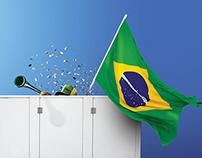 Tigo App / Brasil 2014