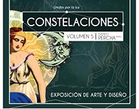 EVENTO PERCHA MAG - vol. 5 - Constelaciones