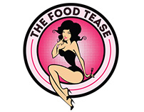 The Food Tease