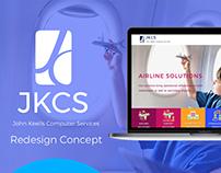 JKCS Redesign Concept