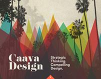 Caava Design Brand and Website 3.0