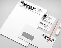 Lisakhanya Industries - Logo Design