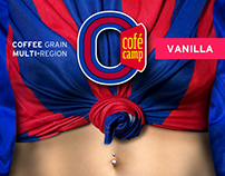 Barca Cofe Camp