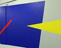 Graphics in European Gymnasium School