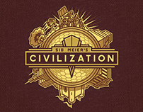 Civilization Badge