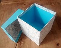 *Diseño y Armado de Cajas Artesanales*