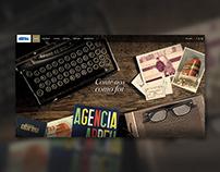 Conte-nos Como Foi | Abreu - Website