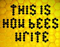 Beetype (Free Font)