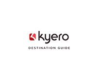 Kyero Destination Guide Video