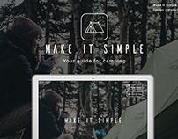 Web_App Make it Simple