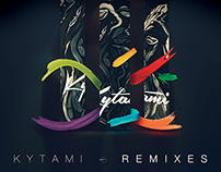 Kytami - Remixes