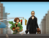 Tribut to - Leon the professional /1994