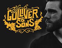 Gulliver & Sons Branding
