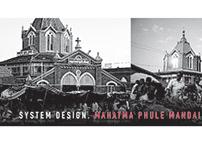 System Design : Design Process
