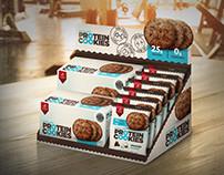 Excellent Protein Cookies