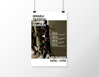 Caliber 3 - Israeli Tactical Combat Seminar