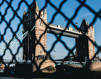 Daytime London pt.1