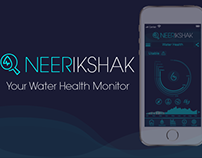 App Identity : Neerikshak