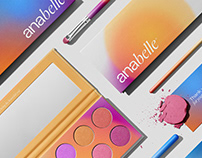 Anabelle — Visual Identity