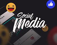 Social Media Duik Music