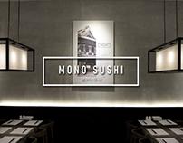 Monosushi Japanese Restuarant