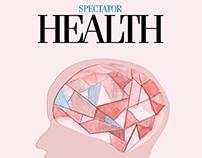 Magazine Cover: Health Spectator