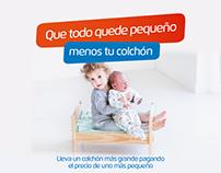 Campaña Digital Colchones el Dorado ImageiD