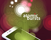 Mobile Game Design - Atomic Bursts