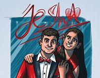 Jesha - A one Love