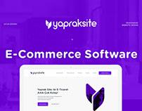 Yaprak Site Responsive Web Design