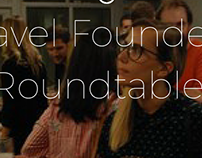 Trendy Tripping - Travel Founders Roundtable